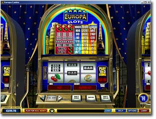 Download Europa Slots