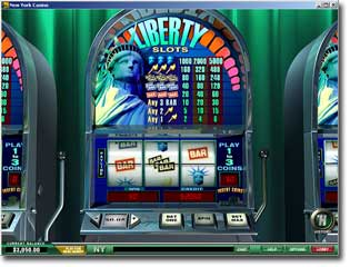 Download Liberty Slots